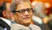 Mirza Fakhrul returns home from USA