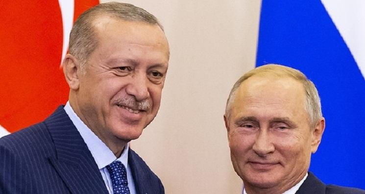 EU says Turkey-Russia deal on Syria's Idlib must protect civilians