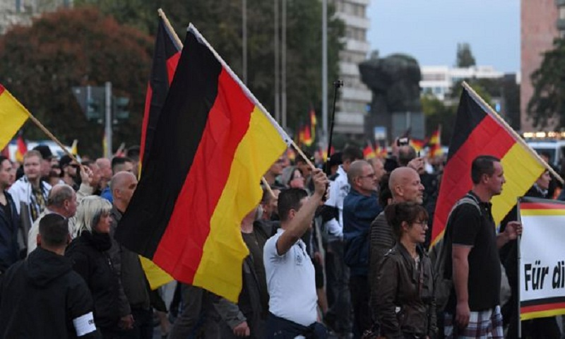 Chemnitz unrest: German top spy Maassen under fire