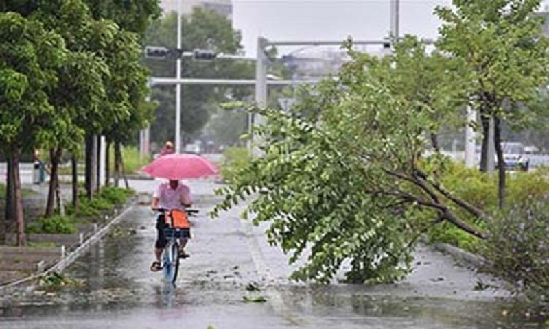 55 dead, 100 missing in Laos storm across three months