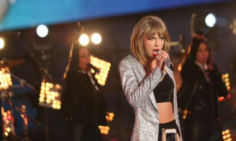 Swift acquires 'stay-away' order for dangerous fan