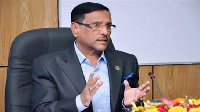 Efforts intensified to bring back 2 Bangabandhu's fugitive killers: Quader