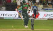 Tamim returns home