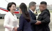 Korea talks: Moon goes North to push stalled nuclear talks