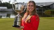 European golf champion Celia Barquín murdered in Iowa