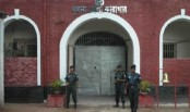 Overcrowded Khulna Jail to release 482 inmates
