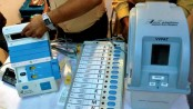 Election Commission to 'have preparation for limited use of EVMs'