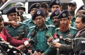 Multi-tier security in city ahead of Ashura: DMP chief