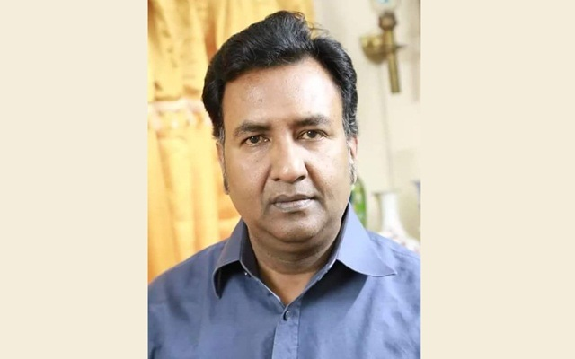 BNP leader Sohel put on 5-day remand
