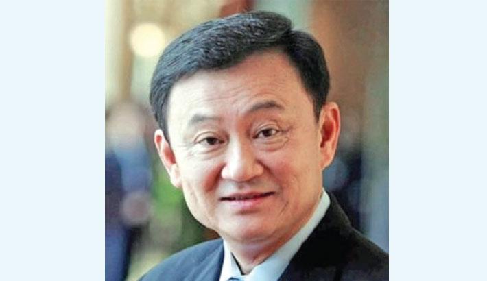 Thaksin blames Thai junta for making country worse