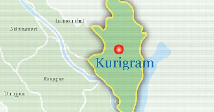 Two students found dead in Kurigram