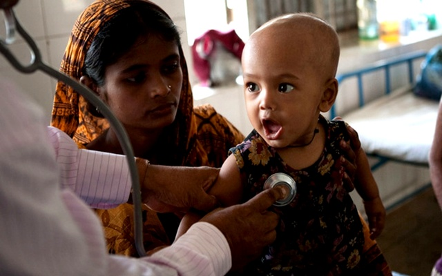 ADB approves additional $110 million for urban health services