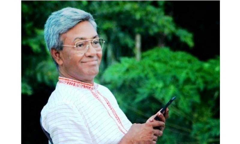 Chattogram journo Raisul Haq Bahar passes away