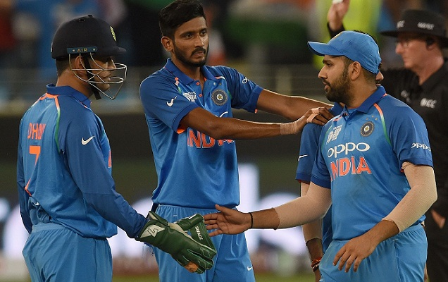 India overcome Hong Kong fight to stay alive in Asia Cup