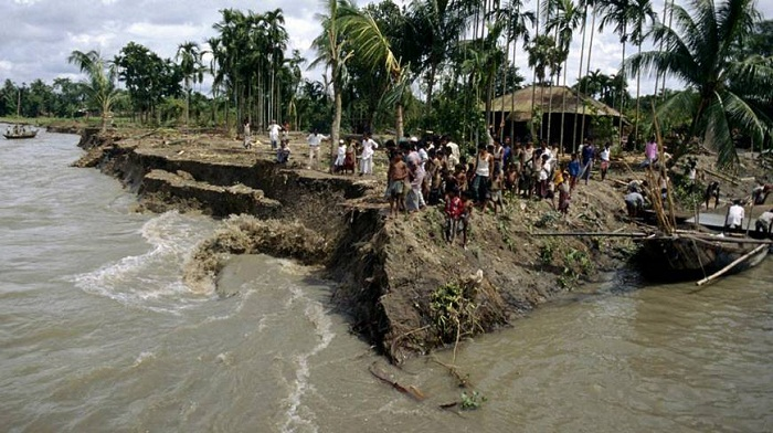 Noria river erosion victims to get VGF support till Dec 31: Maya