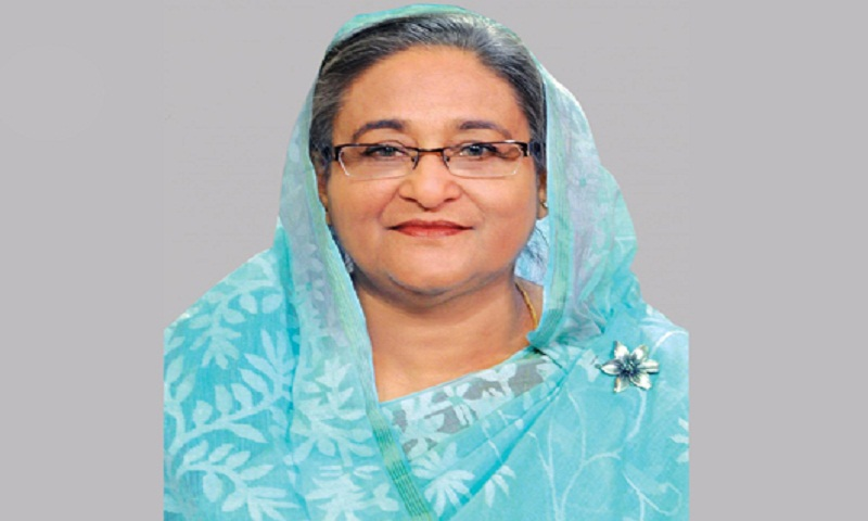 Newspaper is mirror of society: PM Sheikh Hasina
