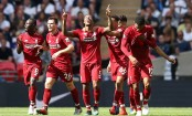 Firmino hands Liverpool flying UCL start over PSG