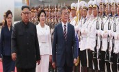 Koreas agree on buffer zones to avoid clashes
