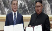 Moon, Kim to visit volcano considered sacred