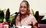 Govt firmly believes in freedom of press: PM Sheikh Hasina