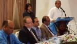 Hanif accuses Jamaat of patronising militancy