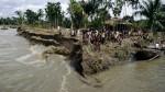 Noria river erosion victims to get VGF support till Dec 31: Maya
