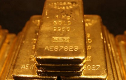 Man held with 40 gold bars at Sylhet Airport
