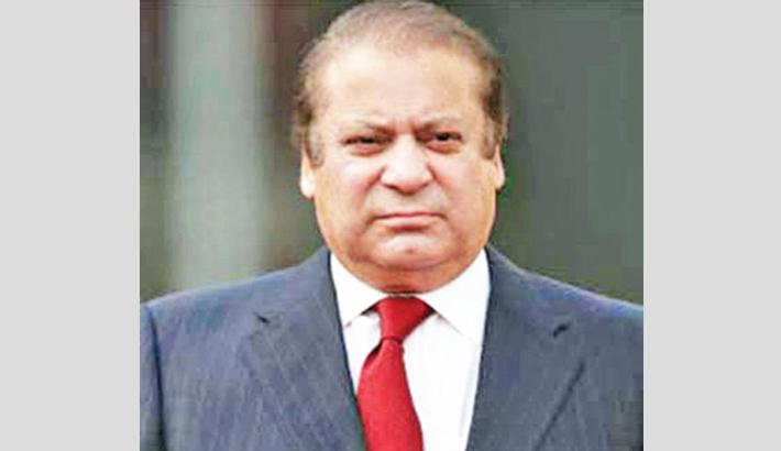 Nawaz Sharif  released  on bail