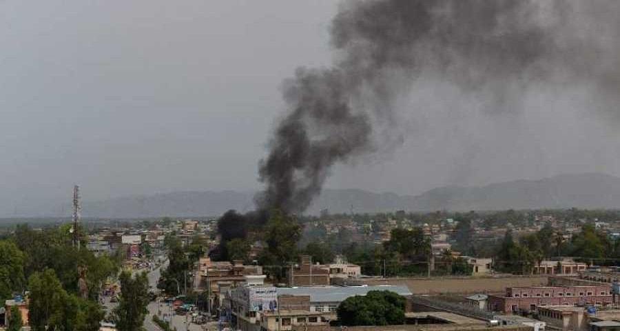 Afghan Shiite brace for attacks ahead of Ashura celebration