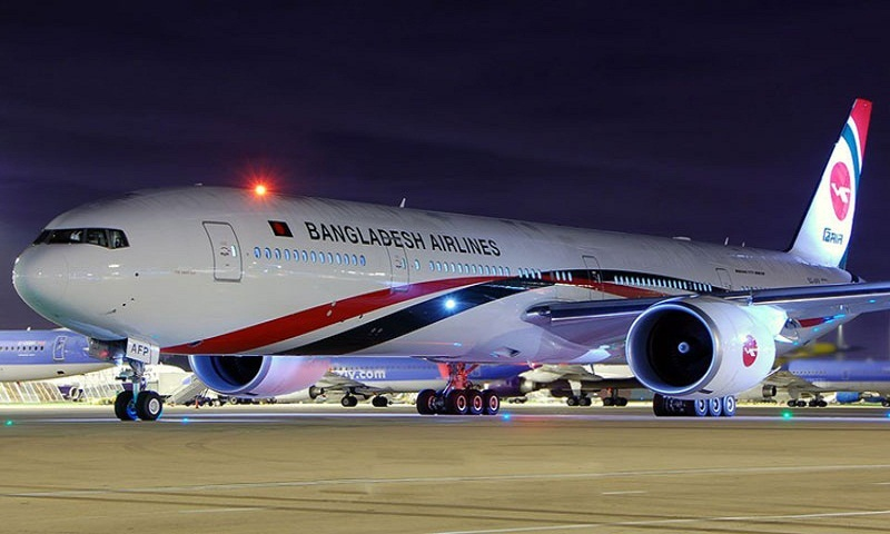 Biman use must for air trips at govt expense: PMO