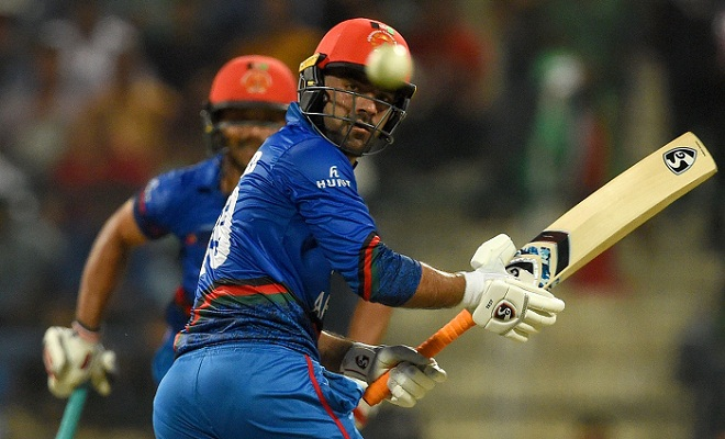 Afghanistan set 256 runs target for Bangladesh in Asia Cup