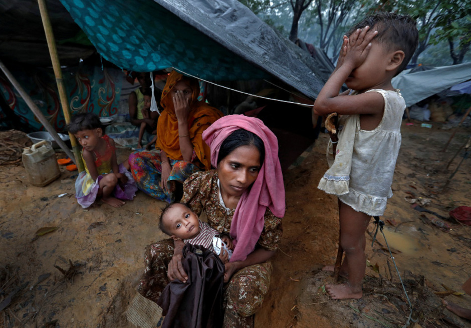 Bangladesh, World Bank sign $50mn grant financing deal to support Rohingyas
