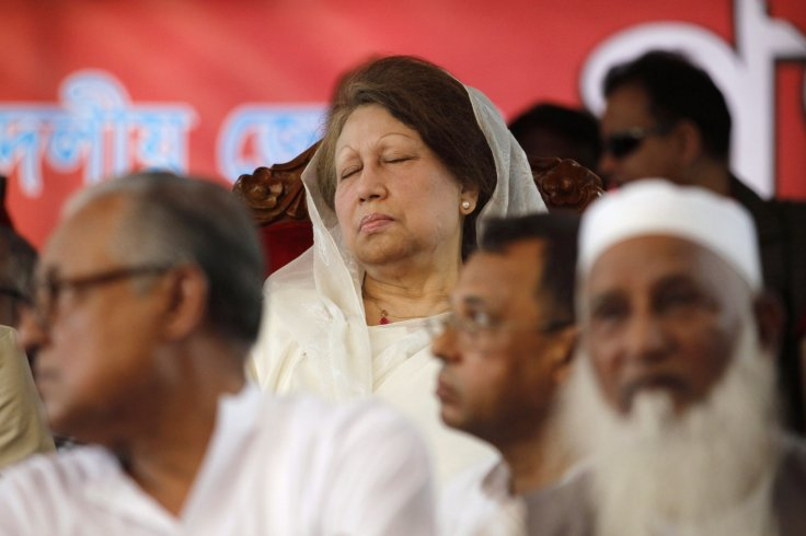 Zia Charitable Trust graft case: Trial to continue in Khaleda's absence