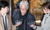 South Korean director Lee Yoon-Taek jailed for sex assaults