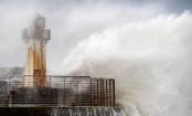 Storm Ali: Clean-up begins after severe winds lash UK