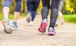 Walking for half an hour a day can reduce severity of stroke