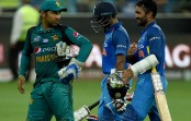 India rout Pakistan by eight wickets in Asia Cup