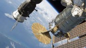 Russian cosmonauts to conduct spacewalk to investigate leak