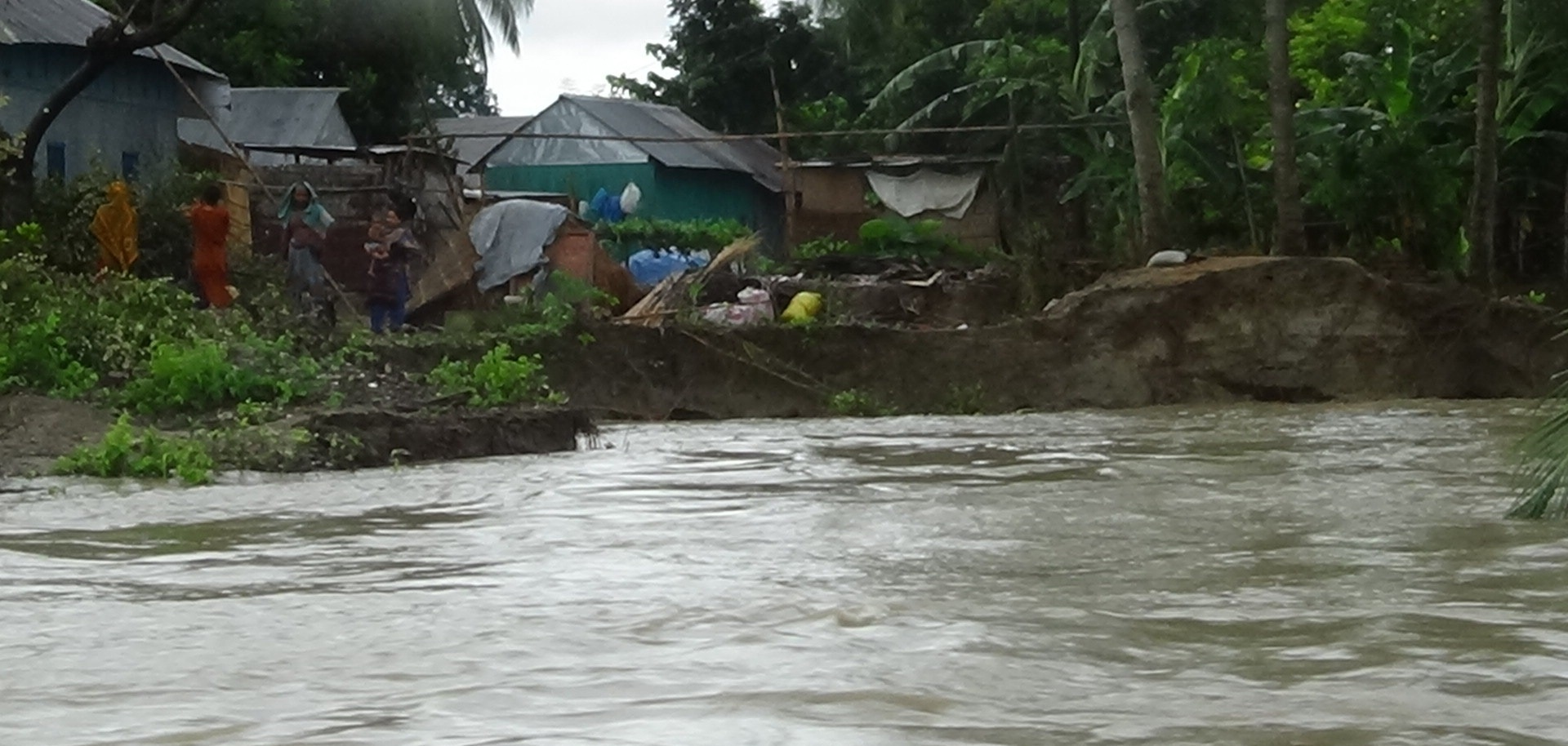 Govt takes necessary steps to protect river erosion in Faridpur: DC