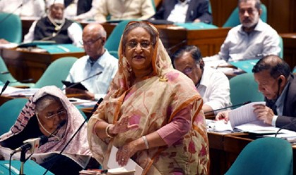 PM not interested holding dialogue with BNP