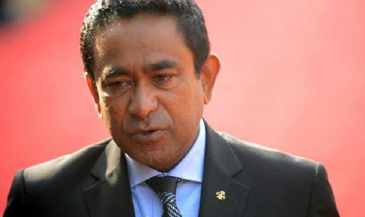 Abdulla Yameen, unlikely Maldives strongman