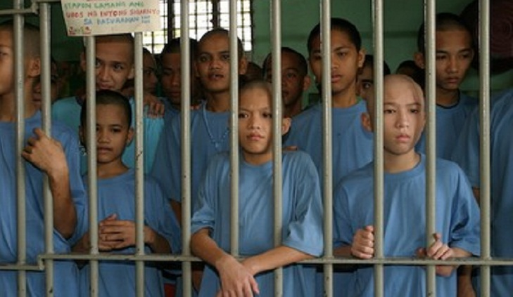 3 young girls return home after serving jail in India