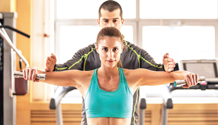 4 Celebrity Trainers to Get Inspiration From