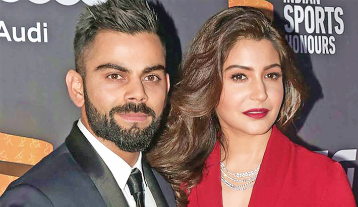 We don't see each other as two different people: Anushka on Kohli