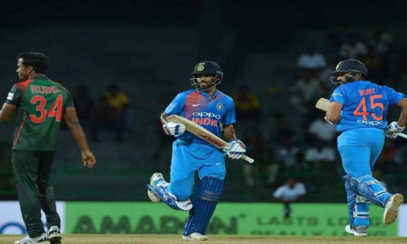 Bangladesh face India in super four round of Asia Cup today