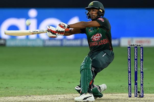Jadeja's four keep Bangladesh down to 173