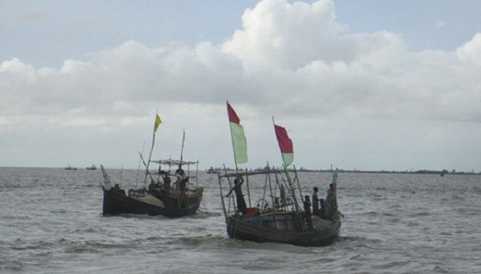 Over 200 fishermen go missing in Bay