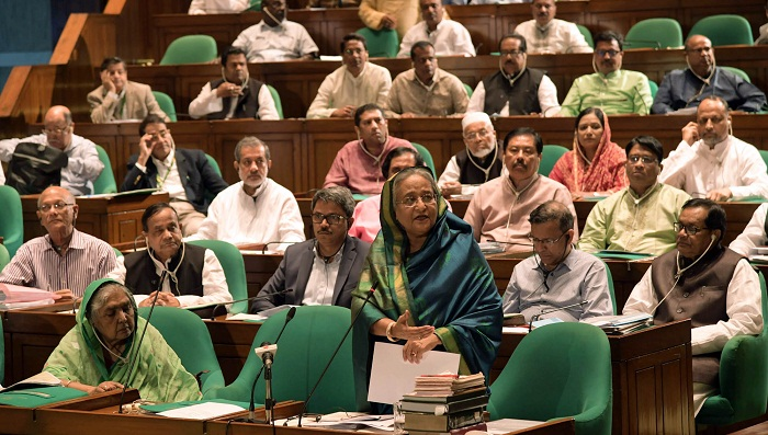 PM assures journos' voice has not been gagged