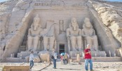 Egypt's ancient temples rescued from the Nile 50 yrs ago