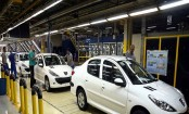 Iran's domestic car market stalls as nuclear deal falters